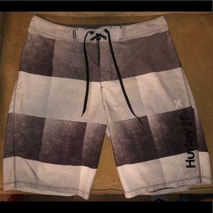 Hurley Phantom Board shorts / swim trunks